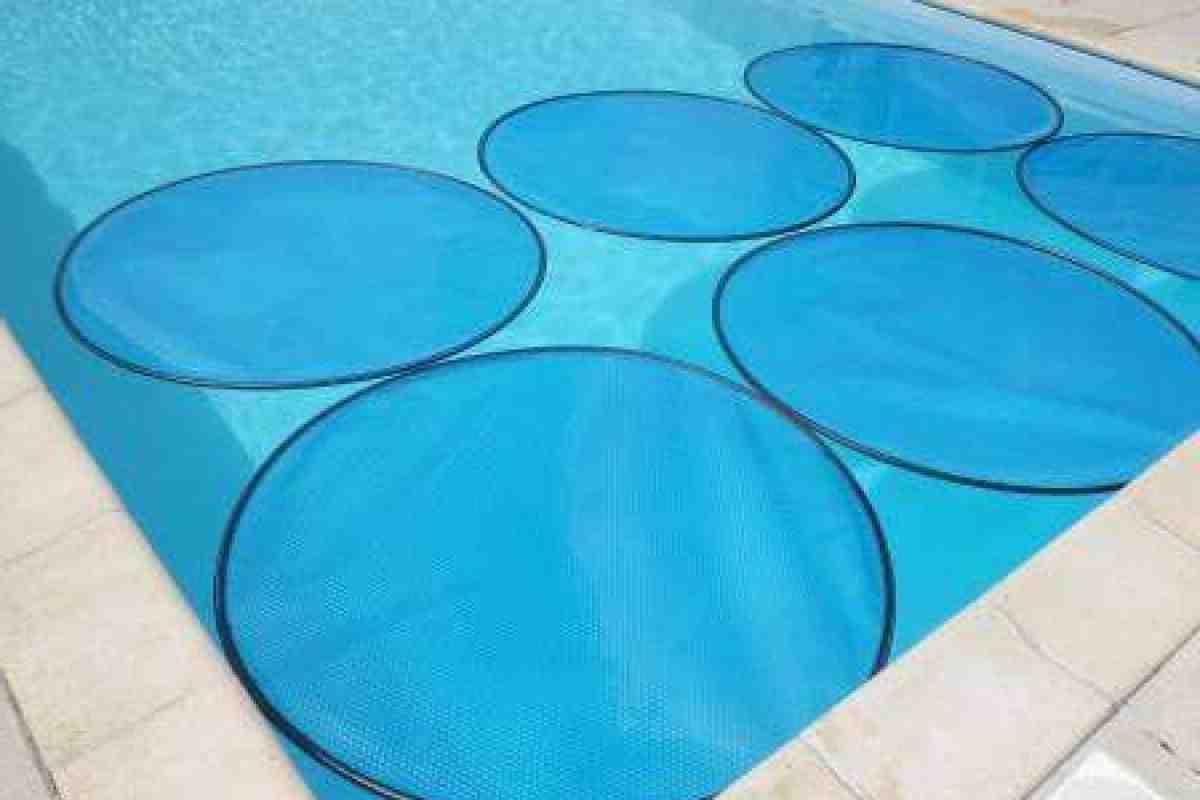 Comment chauffer l'eau de sa piscine tubulaire ?