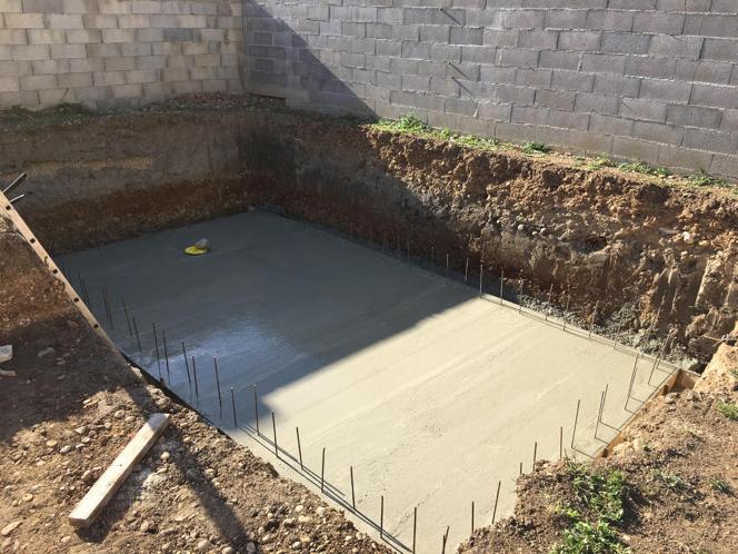 Comment creuser une piscine Soi-même ?