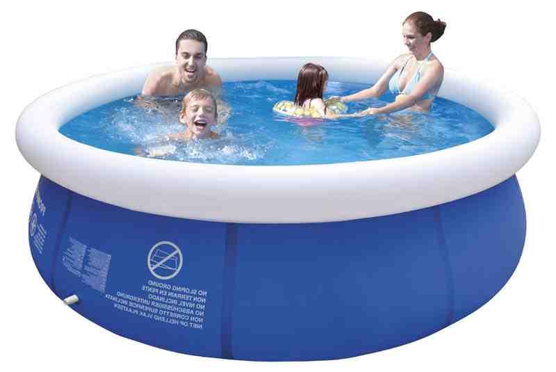 Comment entretenir une piscine