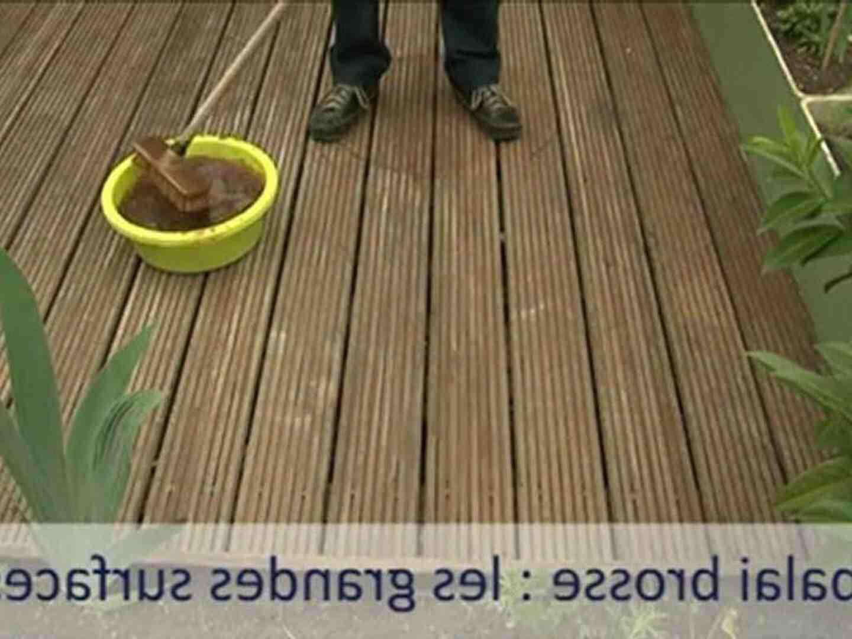 Quand appliquer un saturateur bois ?