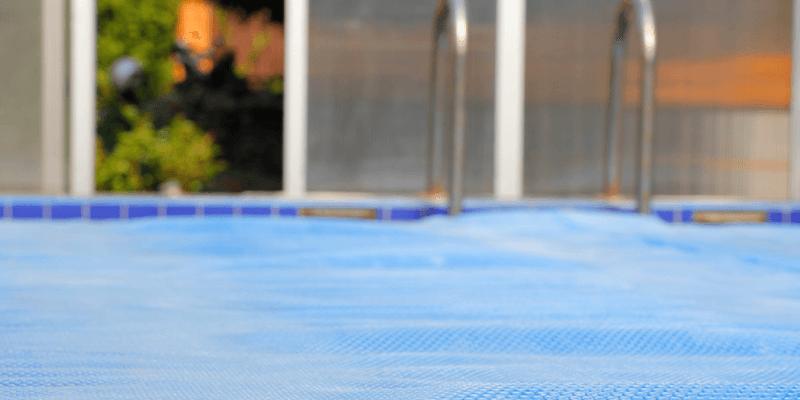 Quel est le meilleur moyen de chauffer une piscine ?