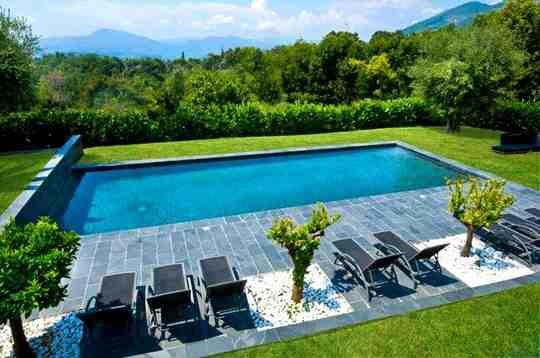 Quelle piscine pour 10.000 euros ?