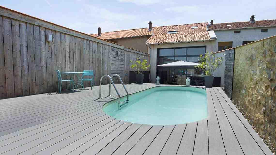 Quelle piscine pour 25000 euros ?