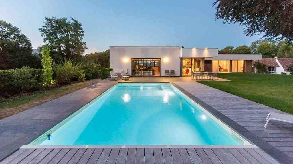 Comment se faire une piscine maison ?