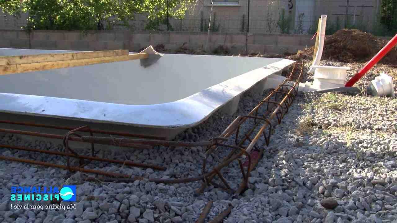 Quel budget pour une piscine coque ?