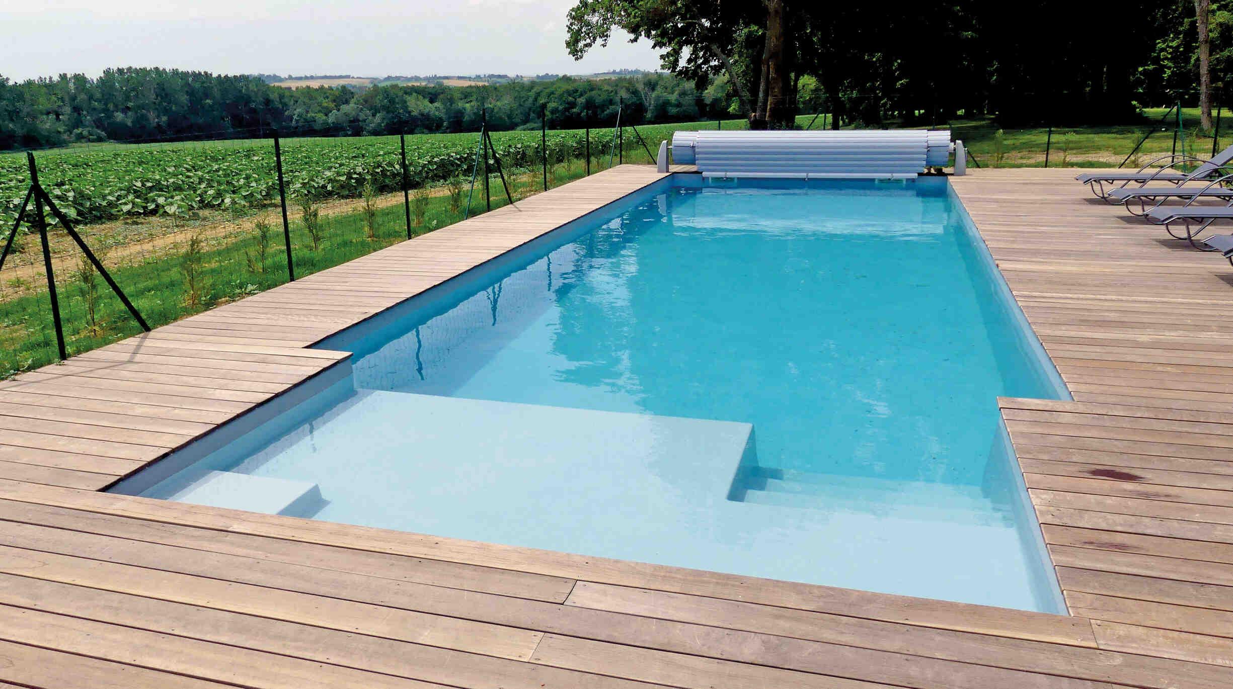 Quelle piscine en 2021 ?