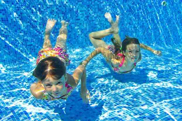 Comment faire baisser le ph d une piscine