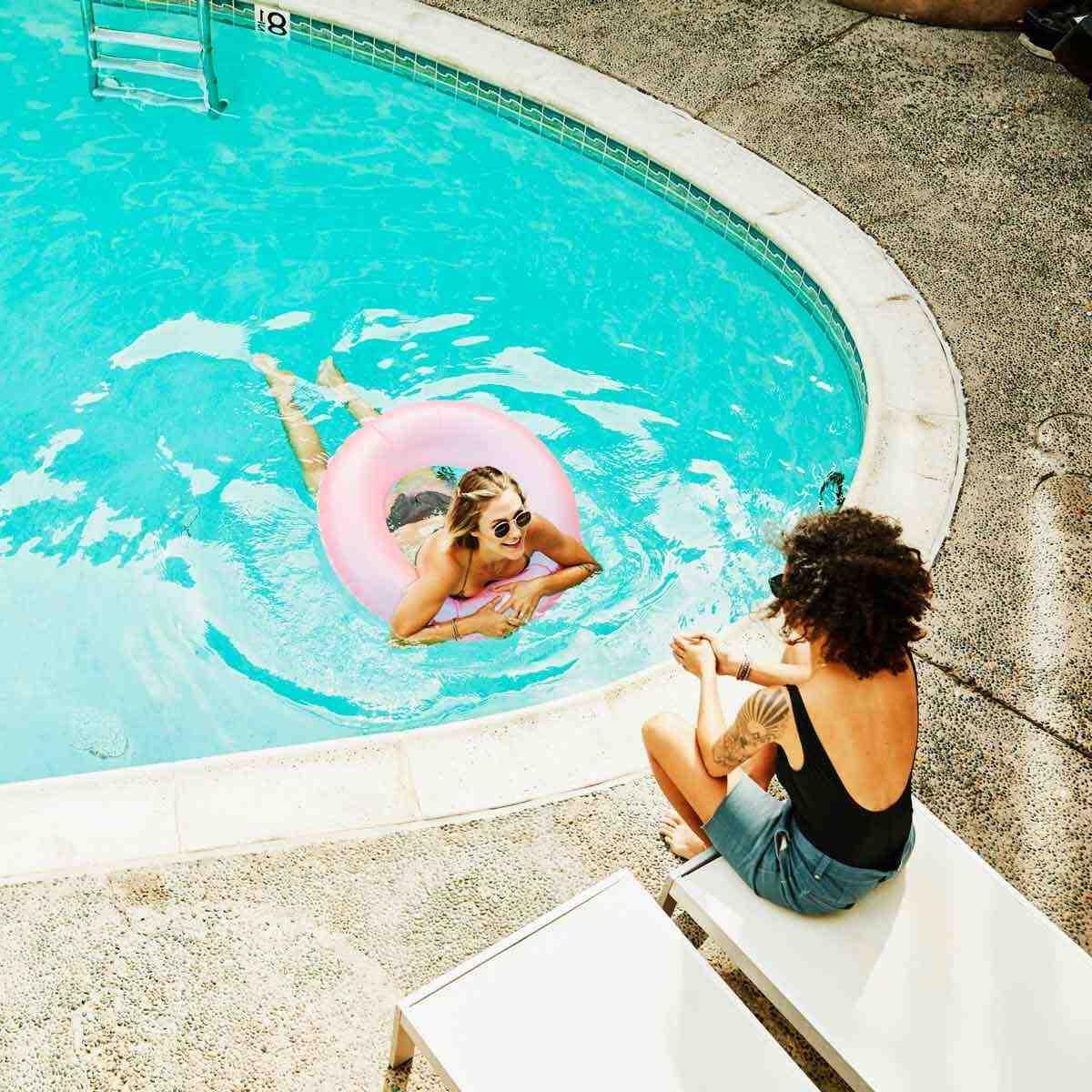 Pourquoi choisir une piscine béton ?